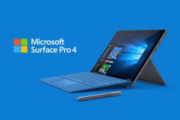 Micrisift Surface Pro
