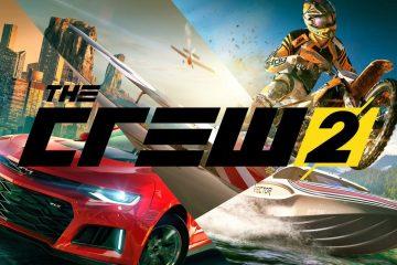 the crew 2 versiunea beta
