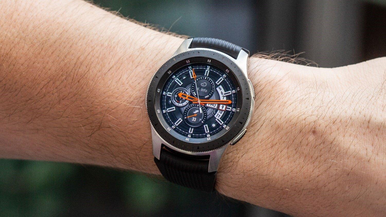 Samsung Galaxy Watch acum disponibil pentru precomandă în ...